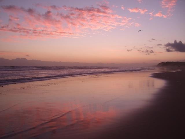 Cannon Rocks Beach