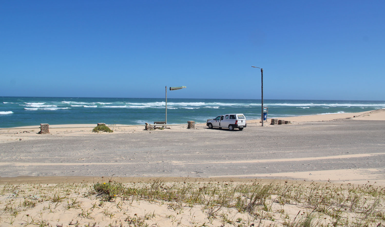Kite beach Cannon Rocks