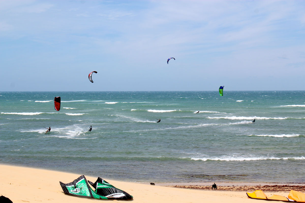 Cannon Rocks Kiteboarding Classic