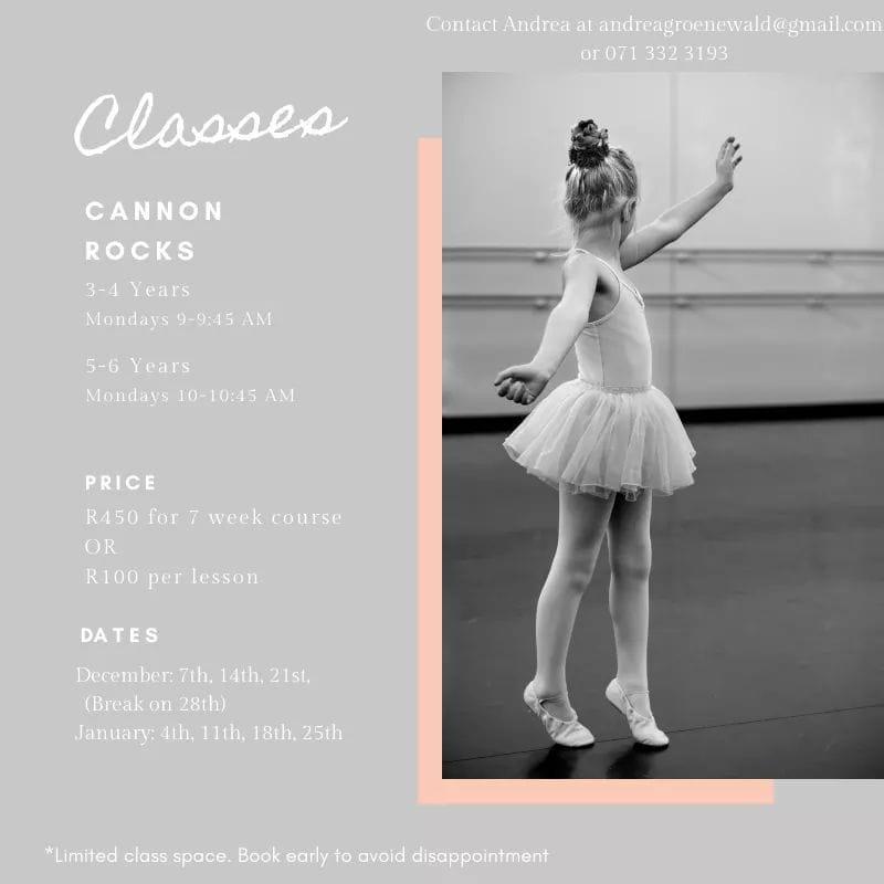 Dance lessons 2020